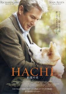 Film Hachi
